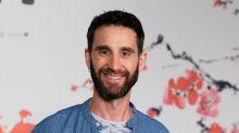 Dani Rovira cuenta que ha terminado la quimioterapia y habla de la secuelas que le ha dejado