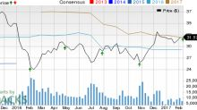 CBRE (CBG) Tops Q4 Earnings; Solid Growth in Asia Pacific