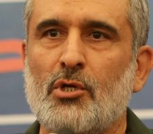 Iranian general says officials lied about shooting down jet to defend national security