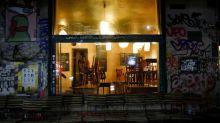 Berlín impone toque de queda por coronavirus en bares y restaurantes