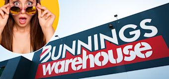 'Game-changing' Bunnings hotel under construction