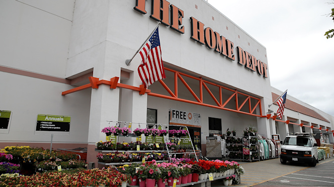 Home Depot and Lowe's Memorial Day 2018 sales already started