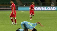 Foot - L. nations - Ligue des nations: les buts de Kazakhstan-Biélorussie (1-2) en vidéo