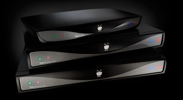 TiVo Network PVR puts Roamio recording technology in the cloud