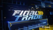 The Final Trade: JPM, CB & more