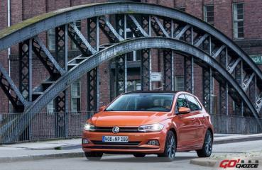 入主Volkswagen指定車型即享第一次保養免費 21年式指定車型享多元優購方案
