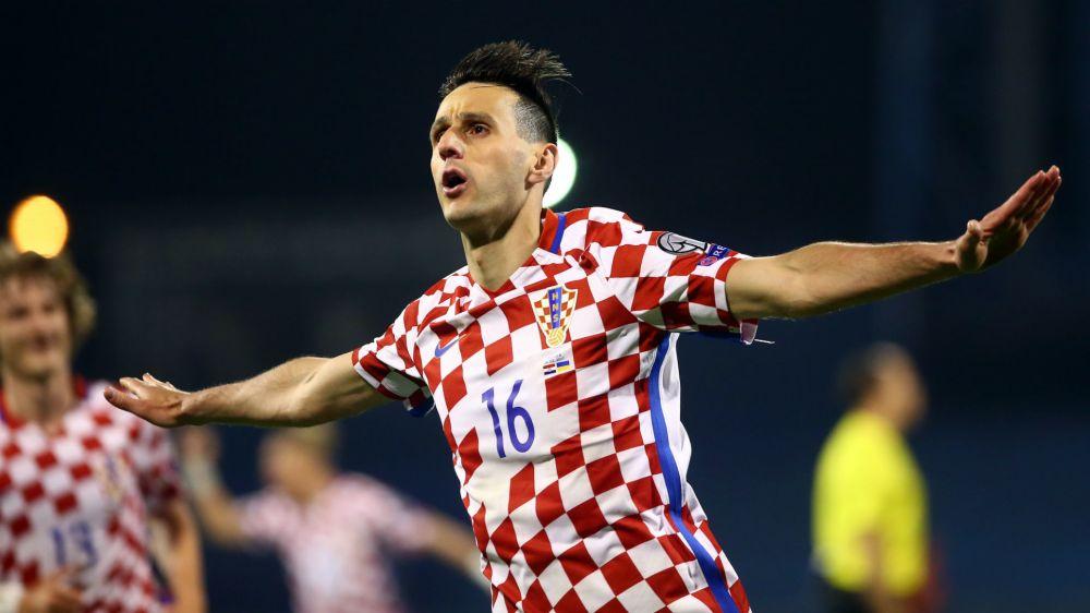 La Croatie fera sans Kalinic