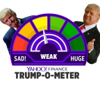 This week in Trumponomics: Still dependent on foreign oil
