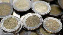 Dólar sube por alentadores datos EEUU; libra cae tras retraso del Brexit
