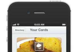 Square lets merchants offer first visit deals, reward regulars with digital punch cards (video)