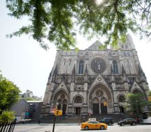For Notre-Dame, lessons from a fire-damaged New York cathedral