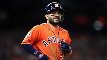 Altuve: 'We will be in the World Series again'