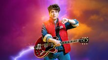 'Back To The Future' musical to premiere in Manchester next year