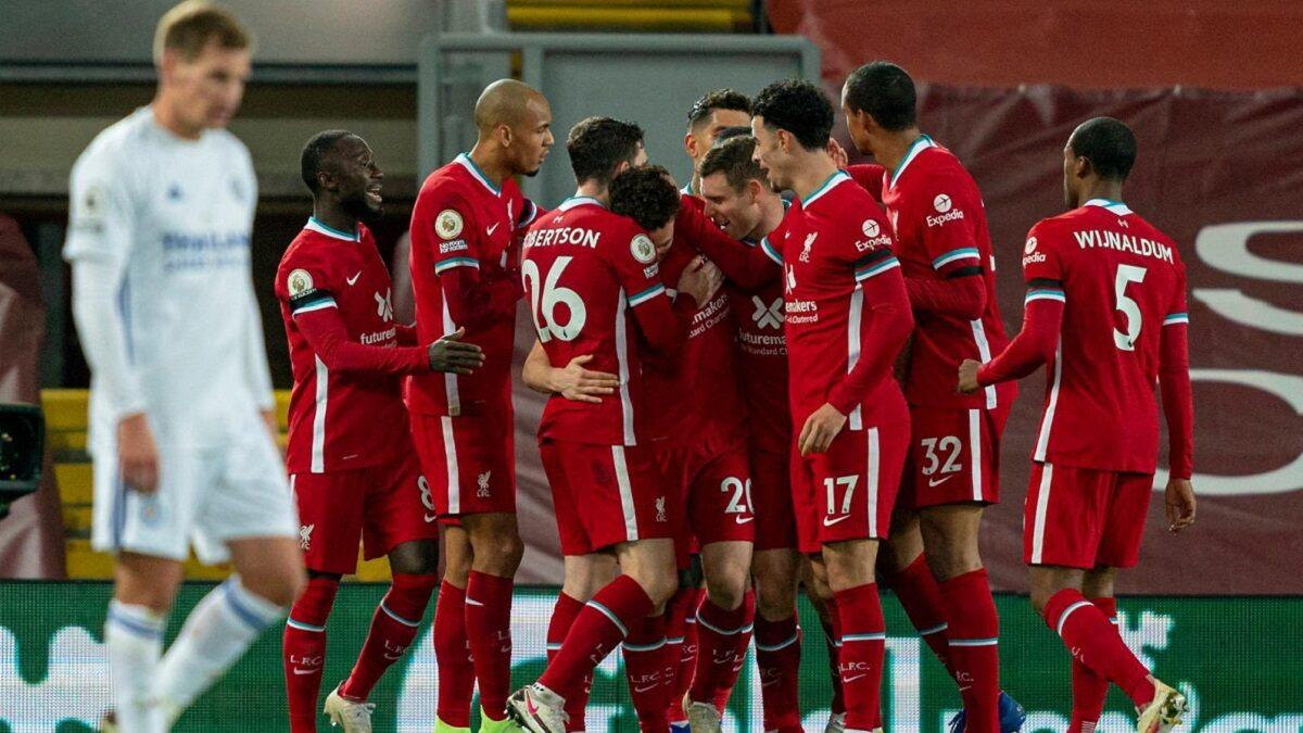 Liverpool Vs Atalanta Uefa Champions League Live Streaming Online Where To Watch Ucl 2020 21 Group Stage Match Live Telecast On Tv Free Football Score Updates In Indian Time
