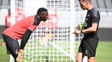Foot - Transferts - Transferts: Rennes espérait inclure Giroud (Chelsea) dans la transaction pour Mendy