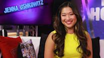 'Glee' Star Jenna Ushkowitz on Show's Evolution