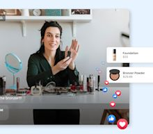 Facebook Launches 'Live Shopping Fridays' for Beauty, Fashion