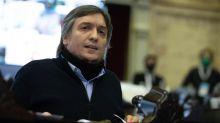 Riqueza: ¿Máximo Kirchner declaró un patrimonio inferior al real?