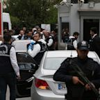 Turkish Police Search Saudi Consul's Home for Clues in Jamal Khashoggi's Disappearance