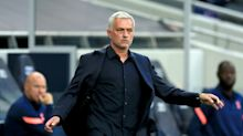 Jose Mourinho: Disrupted preparation cost Tottenham in season opener