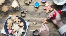 Vegane Weihnachtsplätzchen backen: Mit diesen Zutaten klappt es!