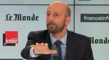 """Mesures sanitaires contre le Covid : Stanislas Guérini """"choqué"""" par """"ceux qui remettent en cause"""" le principe d'arrêter l'économie pour """"sauver des vies"""""""