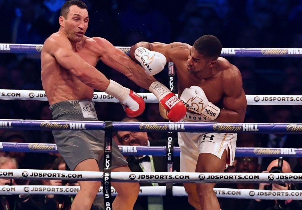 """Joshua-Klitschko: """"Sur un coup de poing, tout a basculé"""", frissonne encore Asloum"""