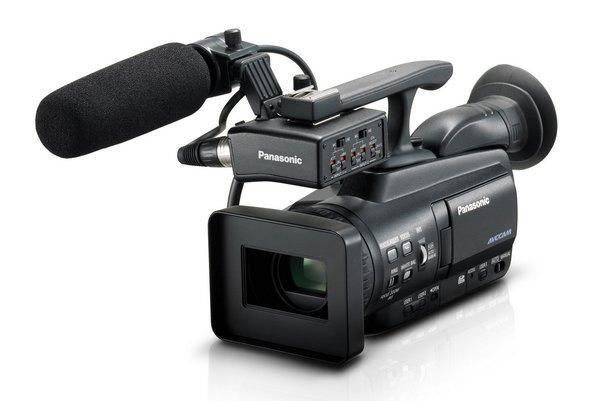 Panasonic's AG-HMC40 does 1080p24 on something of a budget