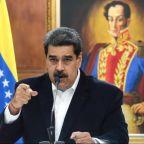 Venezuela's Sham Election