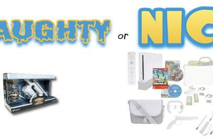 Joyswag: Wii System & Wii Fit Plus Bundles from QVC