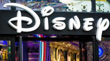 Disney Earnings Crush Views But Stock Sheds Gains After These Comments