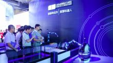 Alibaba's hospitality robot can deliver meals, take laundry to guests