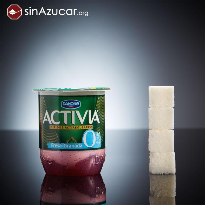 La web de la que todos hablan: sinazucar.org te dice cuánto azúcar oculto hay en lo que comes