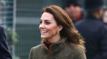 Kate Middleton's See by Chloé boots are casual and chic — shop 5 similar styles