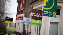 A third of household income goes into paying rent, survey finds