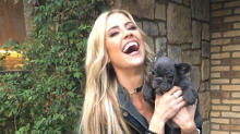 'Flip or Flop' Star Christina El Moussa Snaps Back at Mommy Shamers Livid Over 'Sickening' Instagrams