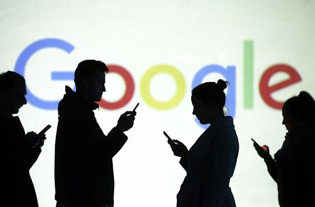 Google updates privacy policy so you can actually understand it