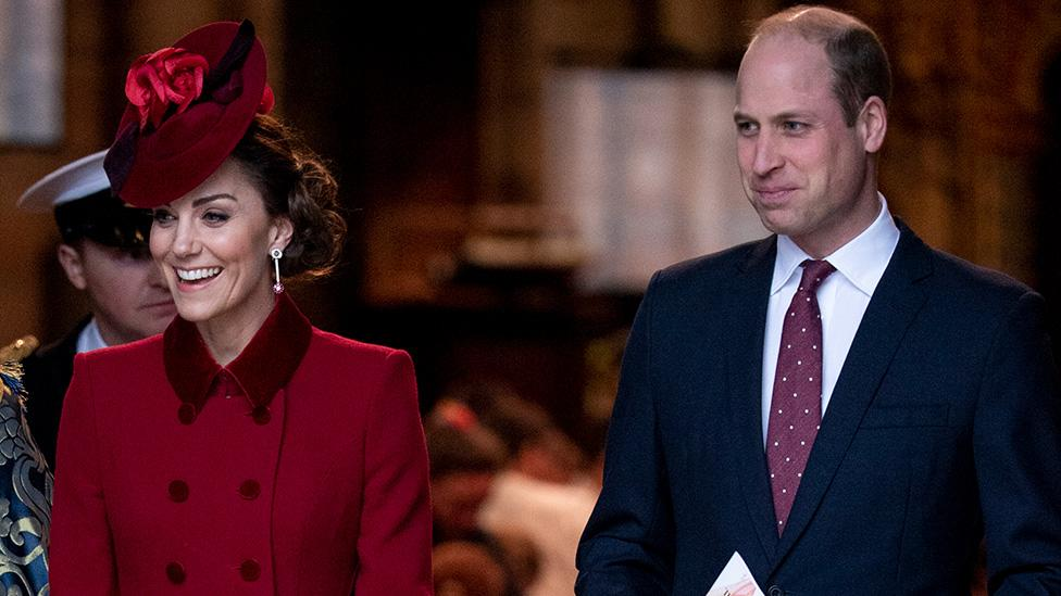 Prince William and Kate Middleton isolate at the 'spacious' Anmer Hall with family