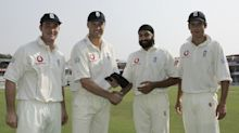 Alastair Cook: The England great's Test career in photos from Nagpur to Melbourne
