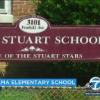 Virginia school changes Confederate name