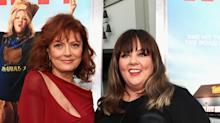 'Tammy' Premiere Proves That Susan Sarandon Is Hollywood's Sexiest Grandma