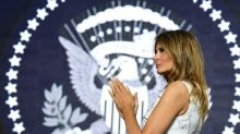 Melania Trump to tout immigrant story, 'housewife' appeal at Republican convention