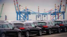 Ifo-Umfrage: Geschäftslage in der Autoindustrie weiter verbessert