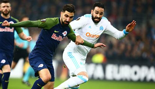 Europa League: Bullen stürmen ungeschlagen in die K.o.-Phase