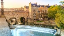 Win! A culture-packed twin city break to Bristol and Bath