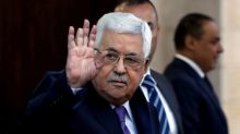 Palestinian leader Abbas in hospital for third time in a week: officials