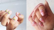 19 Cool Girl Summer Nail Art Designs To Try Right Now