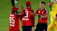 England mount thrilling fightback to beat Australia by two runs in opening T20
