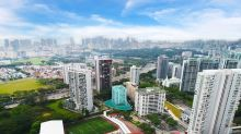 Four condos up for en bloc sale