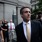 Cohen's Poll-Rigging Claim Among Many That Could Embarrass Trump
